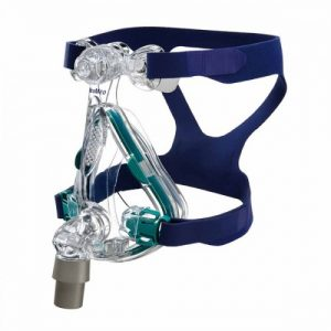 ResMed Mirage Quattro Complete Mask System